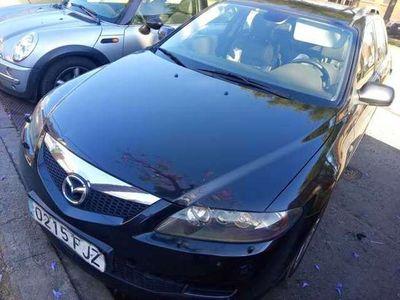usado Mazda 6 2.0 CRTD