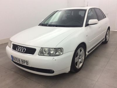 used Audi A3 1.9TDI Attraction
