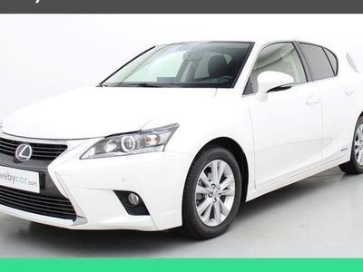 usado Lexus CT200h Business