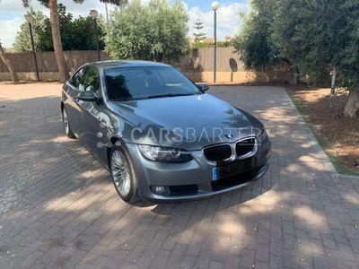 usado BMW 320 2p