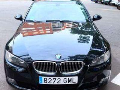 usado BMW 325 Serie 3 E92 Coupé Coupé