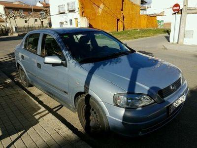 usado Opel Astra 1.6 16V COMFORT AUTO -00