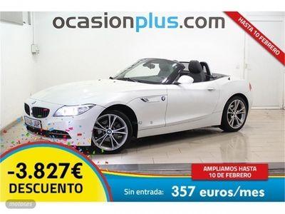 usado BMW Z4 sDrive18i