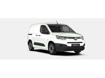 usado Toyota Proace City 1.5D 75kW (100CV) GX L1