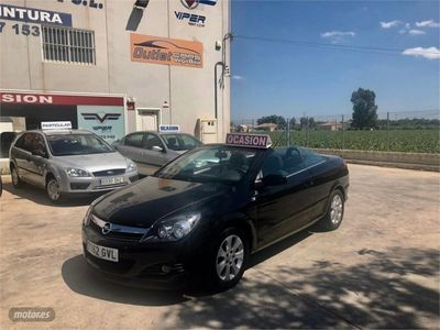 usado Opel Astra Cabriolet Twin Top 1.6 16v Enjoy