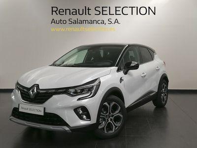 usado Renault Captur Captur Híbrido EnchufableE-TECH Híbrido Enchufable Zen 117kW