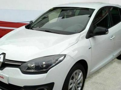 usado Renault Captur 1.5dCi Limited 66kW
