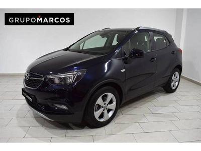 "usado Opel Mokka "" X"" ""1 4 T 103kW (140CV) 4X2 S&S Selective"""