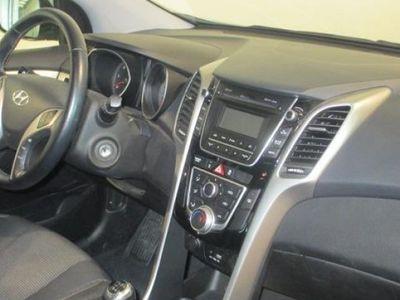 usado Hyundai i30 1.4 MPI Klass