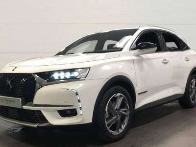 usado DS Automobiles DS7 Crossback 7 2.0BlueHDi So Chic Aut.