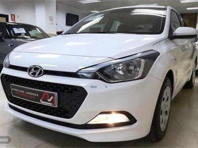usado Hyundai i20 1.4 MPI Link Auto