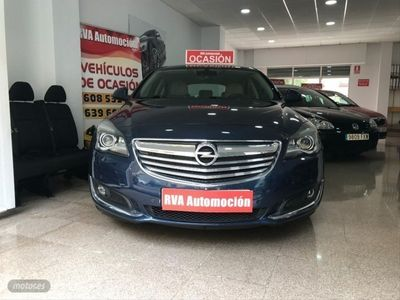 usado Opel Insignia 2.0CDTI ecoFLEX StarStop 140 Excellence