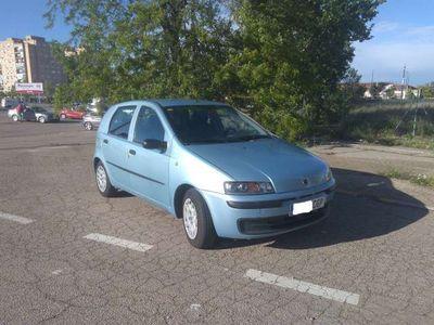 usado Fiat Punto 1.2 Active