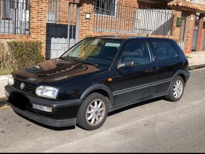 usado VW Golf 2.0 16v GTi