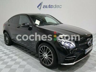 usado Mercedes GLC43 AMG Clase GlcAmg 4matic Aut. 367 cv en Valencia
