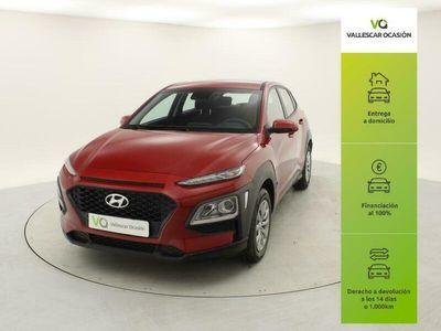 usado Hyundai Kona ESSENCE 1.0 TGDI 120 CV 2WD 5P