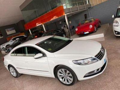 usado VW CC 2.0 TDI 140cv BluemotionTechnology