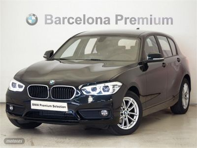 gebraucht BMW 116 116 d