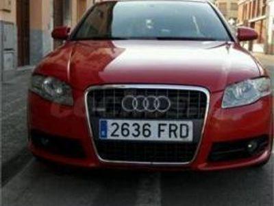 usado Audi A4 2.0 Tdi Avant Dpf 5p. -06