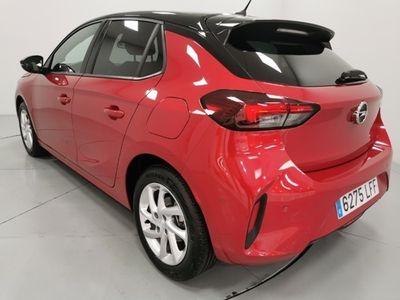usado Opel Corsa 1.2 Turbo XHL S&S GS-Line 74 kW (100 CV)
