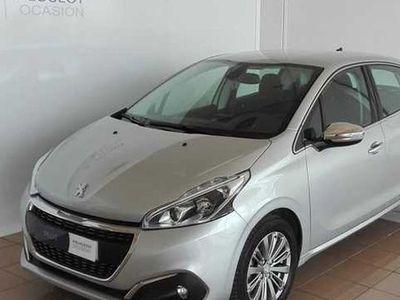 usado Peugeot 208 5P ALLURE 1.2L PURETECH 81KW (110CV) S&S