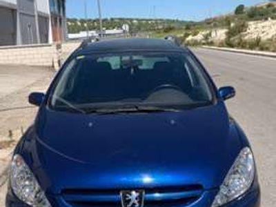 usado Peugeot 307 1.6i XN
