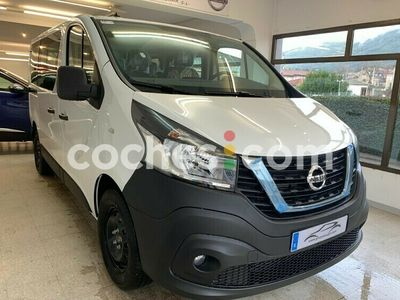 usado Nissan NV300 Combi 9 2.0dci L1h1 1t Comfort 120 120 cv en Avila