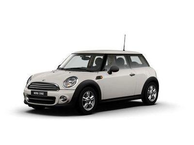 usado Mini ONE 72 kW (98 CV)