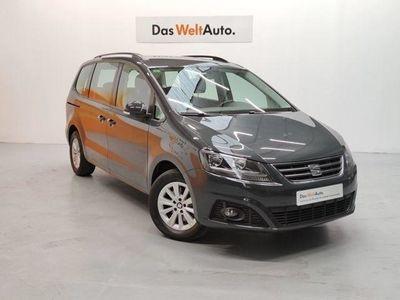 usado Seat Alhambra 2.0 TDI S&S Style 135 kW (184 CV)