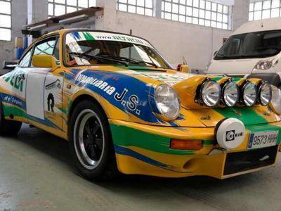 usado Porsche 911 Rally