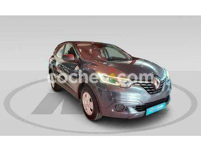 usado Renault Kadjar 1.5dci Energy Intens 81kw 110 cv en Palmas, Las