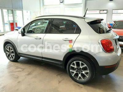 usado Fiat 500X 1.4 Multiair Cross 4x2 Ddct 103kw 140 cv en Palmas, Las