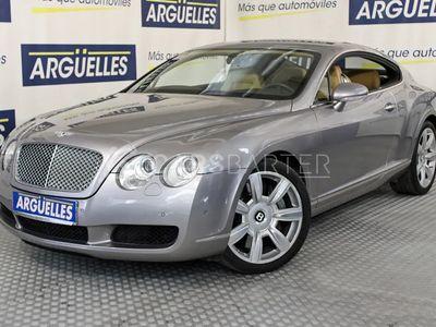 usado Bentley Continental R GT 560cv 2p