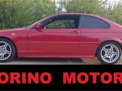 usado BMW 320 Cabriolet 320CI