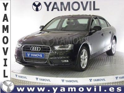 usado Audi A4 2.0 TDi ADVANCE 143CV