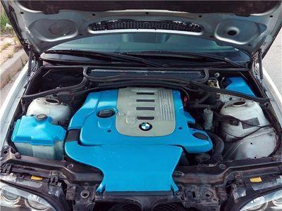 usado BMW 330 Serie 3 E46/2 Coupé Diesel Aut.