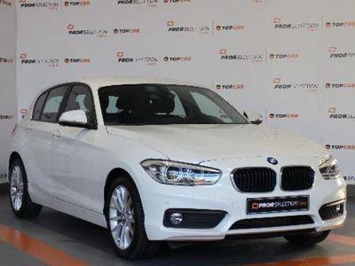 usado BMW 116 Serie 1 1.5 D 5P