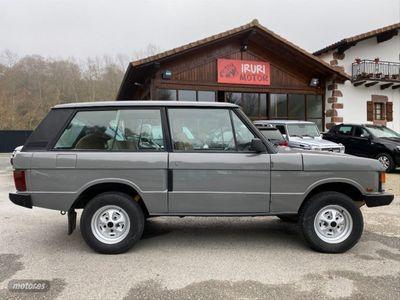 usado Land Rover Range Rover Classic 2.5 TDI