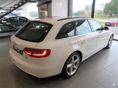 usado Audi A4 Avant 2.0 Tdi 143cv Quattro 5p. -12