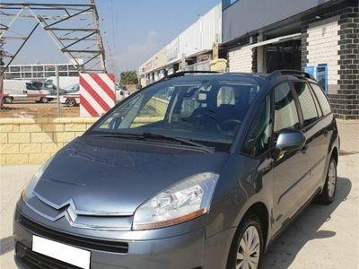 gebraucht Citroën C4 Picasso 1.6 HDi Premier