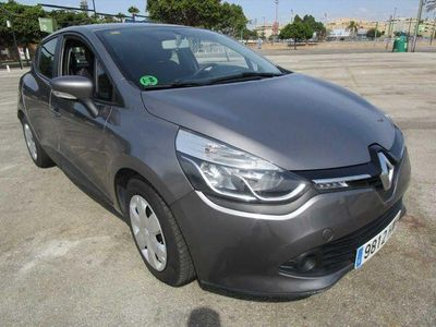 usado Renault Clio TCe eco2 S&S Energy Expression