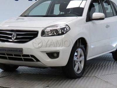 usado Renault Koleos 2,0 DCI 150 CV DINAMIQUE