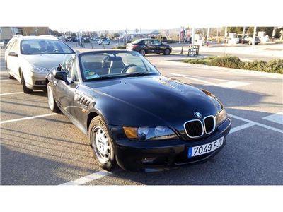 usado BMW Z3 1.9i Roadster