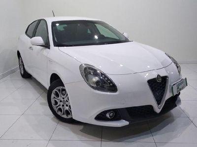 usado Alfa Romeo Giulietta 1.6 JTDM 88KW SUPER 120 5P