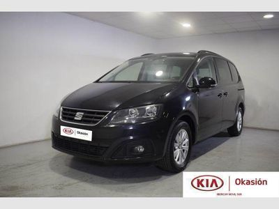 usado Seat Alhambra 2.0 TDI 150 CV Ecomotive S/S Style Plus