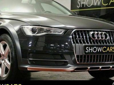 usado Audi A6 Allroad Q. 3.0TDI Advanced ed. S-T 160kW