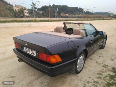 usado Mercedes 300 SL