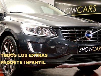 usado Volvo XC60 2.0 D4 Summum Auto