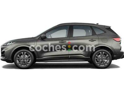 usado Ford Kuga 2.5 Duratec Phev St-line 4x2 225 cv en Asturias