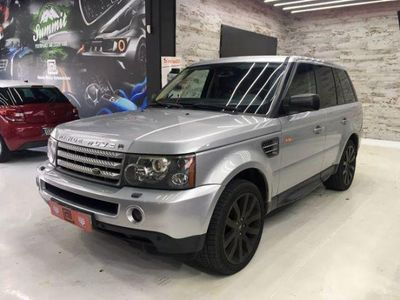 usado Land Rover Range Rover Sport 3.6TDV8 272cv HSE Aut.